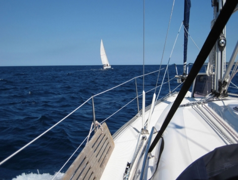 Services - Private Yacht Security